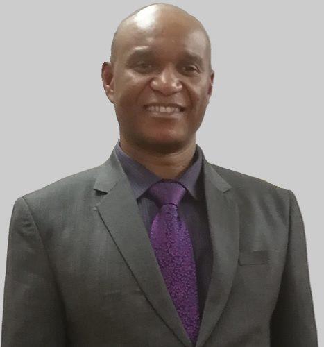 Morris Mpokosa